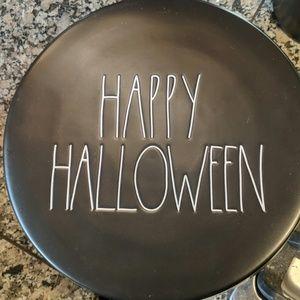 🖤Rae Dunn Halloween Cake Stand🖤